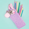 Famalam Furry Pencil Case - MissieMay