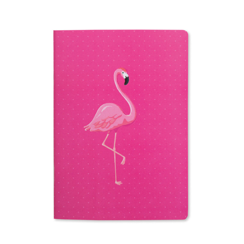 Palm Springs - A5 Notebook Set of 2 - MissieMay