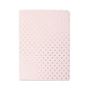 Shimmer Pink Champagne A5 Set of 2 Notebooks - MissieMay