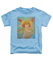 Load image into Gallery viewer, Angel Of Light - Toddler T-Shirt - Teresa Andre Art