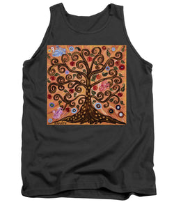 Tree Of Life - Tank Top - Teresa Andre Art