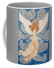 Load image into Gallery viewer, Victorious Angel - Mug