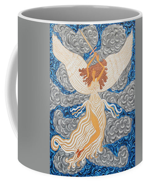 Victorious Angel - Mug