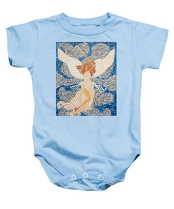 Victorious Angel - Baby Onesie