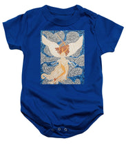Load image into Gallery viewer, Victorious Angel - Baby Onesie