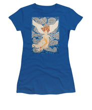 Load image into Gallery viewer, Victorious Angel - Women's T-Shirt