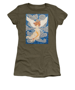 Victorious Angel - Women's T-Shirt