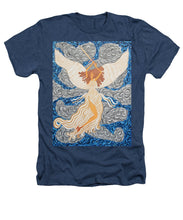 Load image into Gallery viewer, Victorious Angel - Heathers T-Shirt