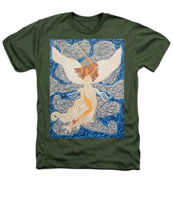 Victorious Angel - Heathers T-Shirt