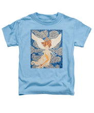 Load image into Gallery viewer, Victorious Angel - Toddler T-Shirt - Teresa Andre Art