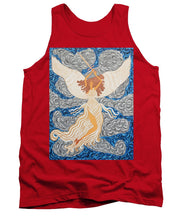Load image into Gallery viewer, Victorious Angel - Tank Top