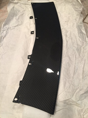IMS Carbon Fiber Center Splitter for the LP 560
