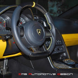 IMS Carbon Fiber Steering Wheel