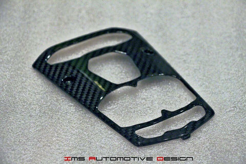 Aventador Console Plate - Inner