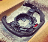 IMS F1 Huracan steering wheel.
