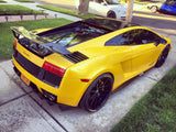 IMS Gallardo  Carbon fiber SV  wing,