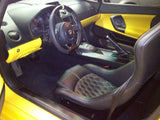 IMS Euro SL seats for the Gallardo