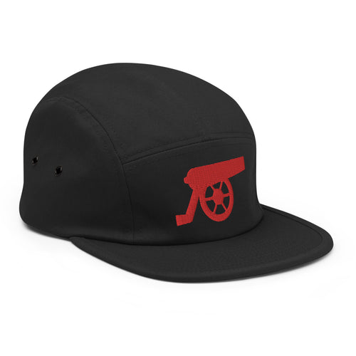 Highbury Cannon Five Panel Hat