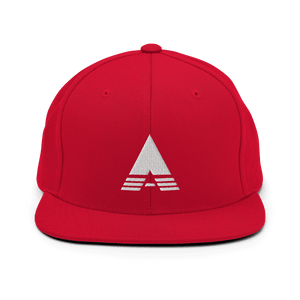 """A"" is for Highbury Snapback Hat"