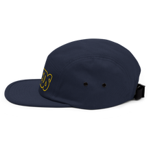 Load image into Gallery viewer, Leeds Five Panel Hat