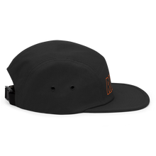 Load image into Gallery viewer, Roma Five Panel Hat - Soccer Snapbacks