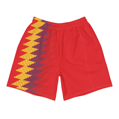 Furia Roja Athletic Shorts - Soccer Snapbacks