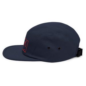 USA Five Panel Hat