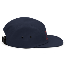 Load image into Gallery viewer, USA Five Panel Hat