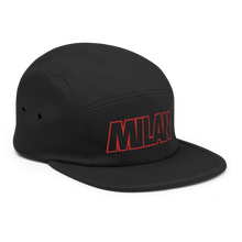 Load image into Gallery viewer, Milan Five Panel Hat