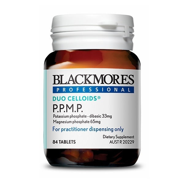 Blackmores Ppmp 84