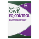 Natures Own EQ Control For Nervous Unrest 50 Tabs