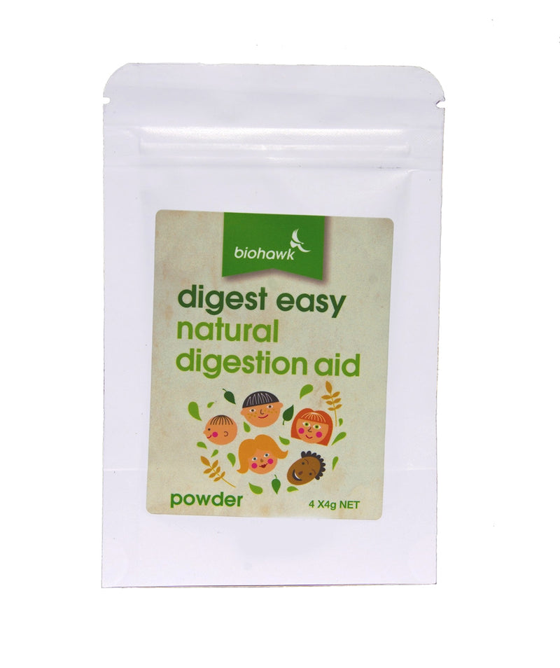 Biohawk Digest Easy Powder 16g