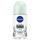 Nivea Invisible for Black & White Fresh Roll-On Deodorant Limited Edition 50ml