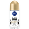 Nivea Black & White Invisible Silky Smooth Roll-on Deodorant Limited Edition 50ml