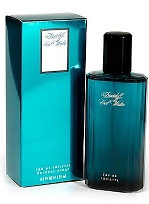 COOL WATER FOR MEN 125ML EDT