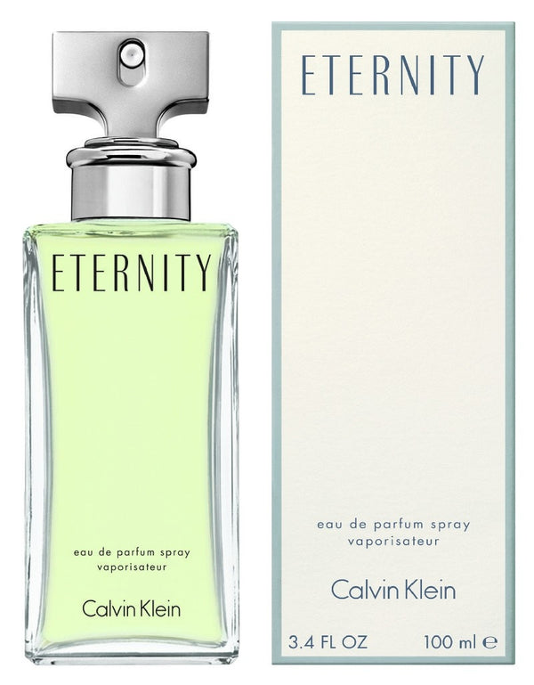 ETERNITY 100ML EDP