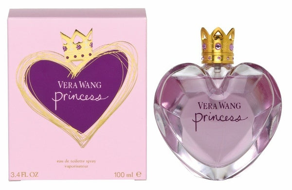 VERA WANG PRINCESS 100ML EDT