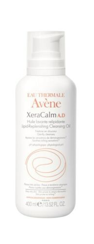 Avene Xeracalm Cleansing Oil 400Ml