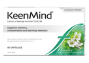 improve memory support brain health Flordis Keen Mind