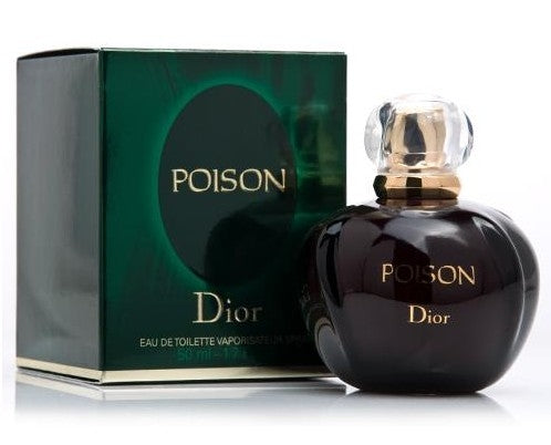 DIOR POISON 100MLS EDT