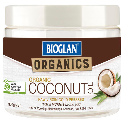 Bioglan Coconut Oil 300G