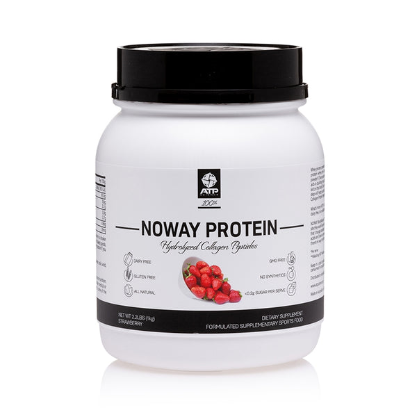 ATP Science Noway Protein Strawberry 1kg