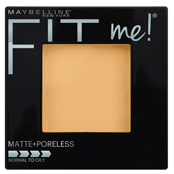 Maybelline Fit Me Matte & Poreless Pressed Powder - Natural Buff 230