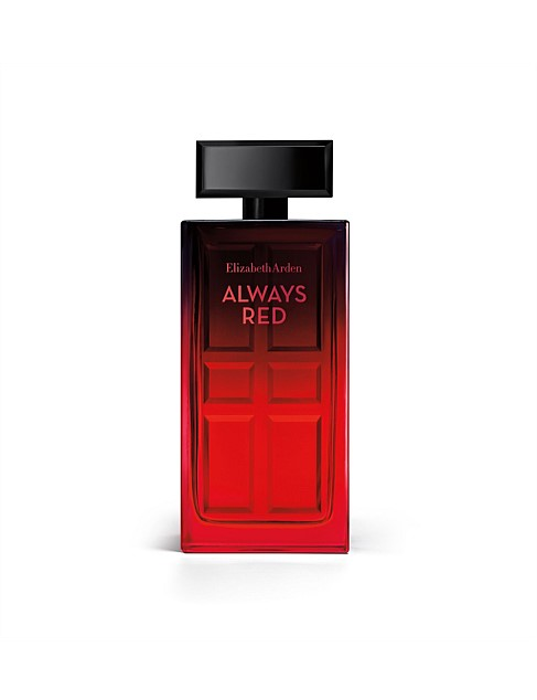 Elizabeth Arden Always Red 100ml Eau de Toilette