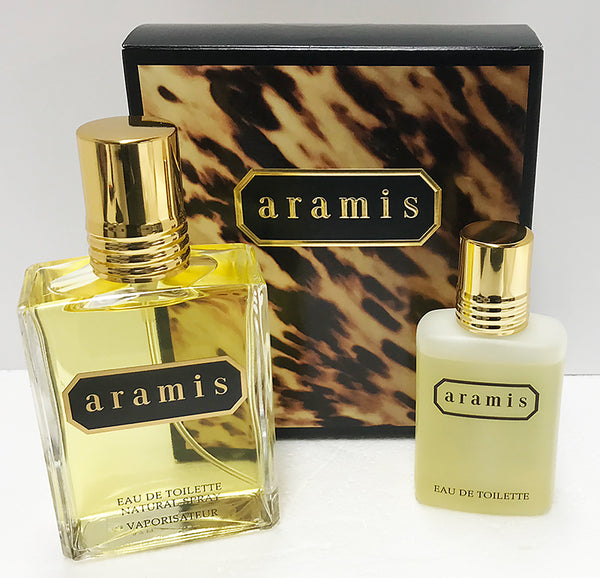Aramis For Men 110ml EDT 2 Piece Set