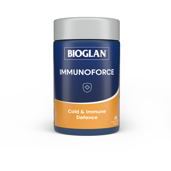 Bioglan Immunoforce 60S