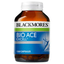 Blackmores  Bio Ace Excell 150 Caps