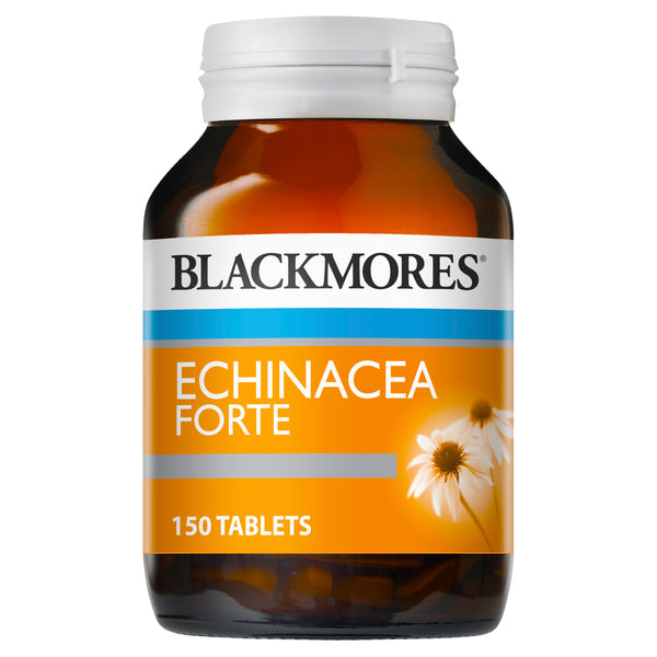 Blackmores  Echinacea Forte 3000Mg 150 Tabs