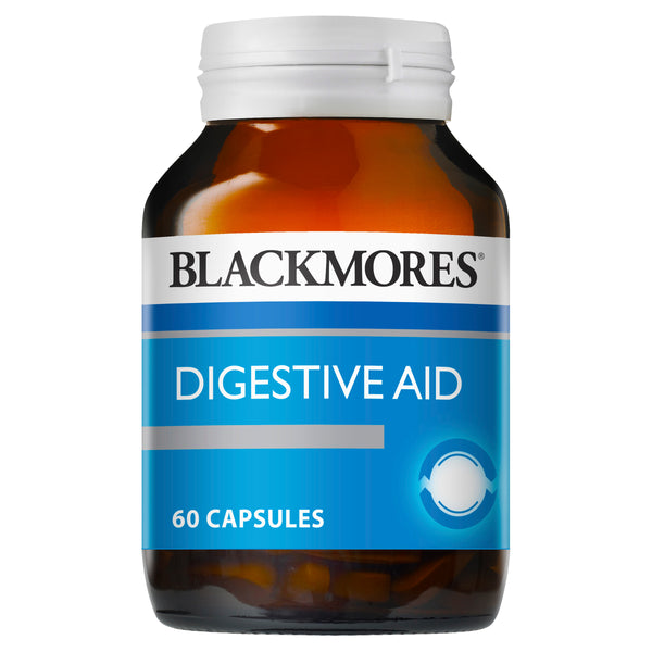 Blackmores  Digestive Aid 60 Tabs