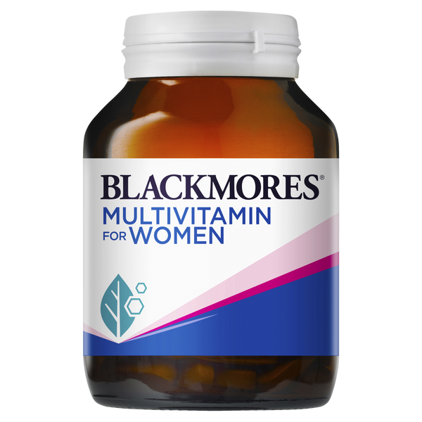 Blackmores Multivitamin For Women (90)